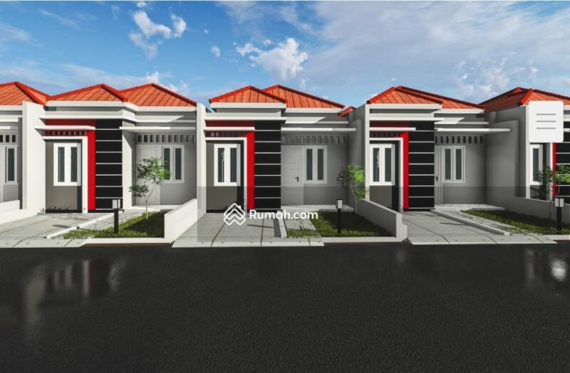 Griya Arsha Rumah Tercantik Harga Murah 10 Menit ke Pusat Kota Magelang #108997595