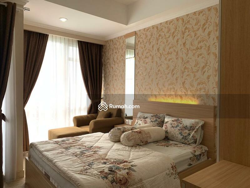 Apartemen Menteng Park #109008237