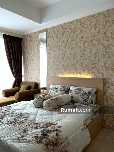 Apartemen Menteng Park #109008251