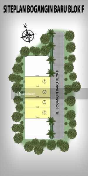 Gunung Sari Indah #109011369