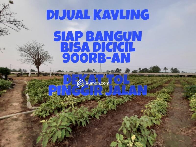 Promo kavling murah tanpa DP di Bekasi #109024135