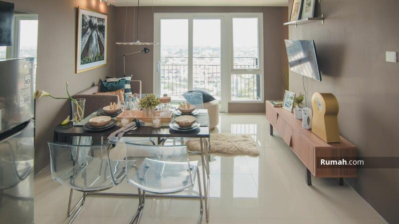 Breeze Tower - Bintaro Plaza Residences #109029047
