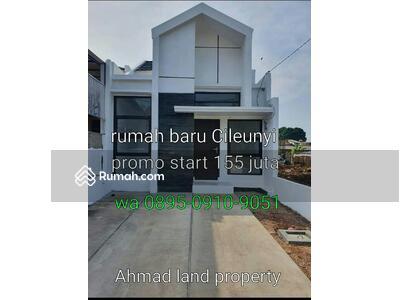 Dijual - Perumahan murah di Bandung timur Cileunyi dekat UNPAD Jatinangor