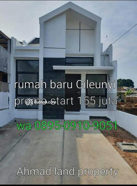 Perumahan murah di Bandung timur Cileunyi dekat UNPAD Jatinangor #109031891
