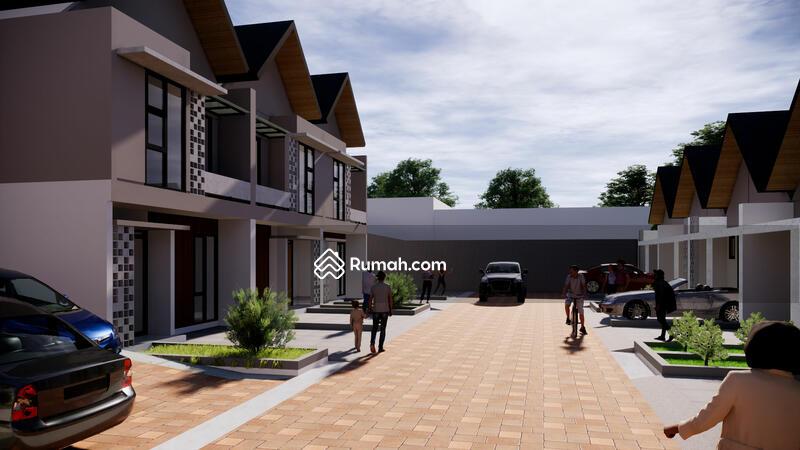 Rumah 2 Lantai Gaya Jepang City View Murah Mulai 500 Jutaan #109032301
