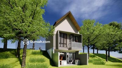 Dijual - Rumah Villa 2 Lantai Harga 1 Lantai Mulai 500 Jutaan City View