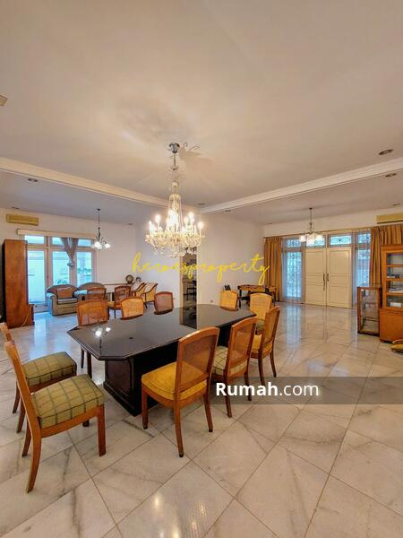 Pejaten Barat Kemang Area Eksklusif & Mewah, Posisi Tenang & Strategis Best Price #109043435
