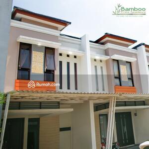 Dijual - Design Aestetic Konsep Bali Cluster 10 Juta Langsung Akad