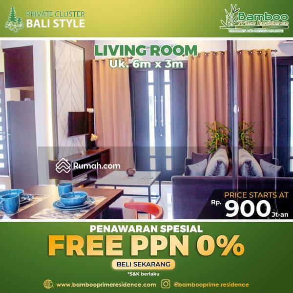 Harga Terjangkau Untuk Rumah Mewah 2 Lt Di Selatan Jakarta #109055349