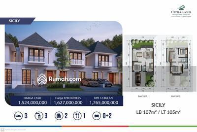 Dijual - citraLand Tallasa City Makassar