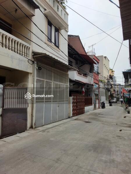 KODE :15803(Br/Sm) Rumah Dijual Pademangan, Luas 3,5x15 Meter #109059827