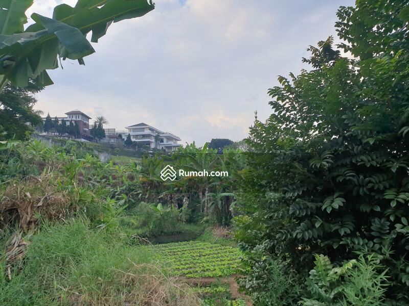 Dijual Tanah Luas View Bagus di Setiabudi Regency Kota Bandung #109059825