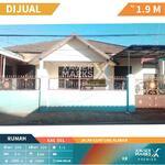 Dijual Rumah Full Furnish di Jalan Guntung Alaban Kalimantan Selatan