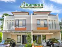 Dijual - Rumah Ready Murah Dan Luas di Selatan Bintaro