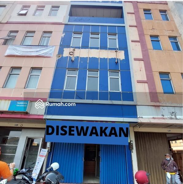 Jl Pangeran Tubagus Angke #109062311