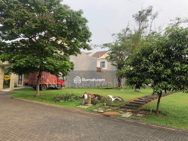 Jual Kavling Foresta BSD City Tangerang #109062449