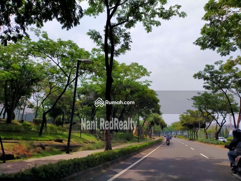 Jual Kavling Foresta BSD City Tangerang #109062497