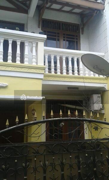 HARGA MURAH Rumah di Prumnas Klender Jalan Mawar Jakarta Timur #109065057