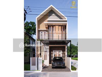Dijual - Moringa residence