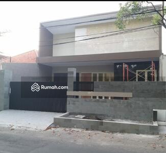 Dijual - JUDUL Djual rumah NGAGEL JAYA UTARA Surabaya dkt manyar nginden