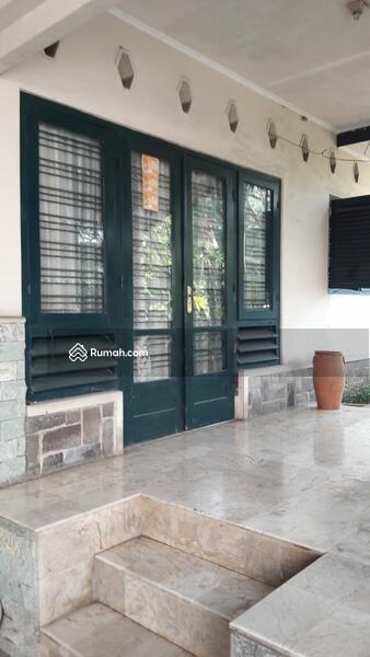 Dijual Rumah lama terawat lokasi premiun di Cipete #109069423
