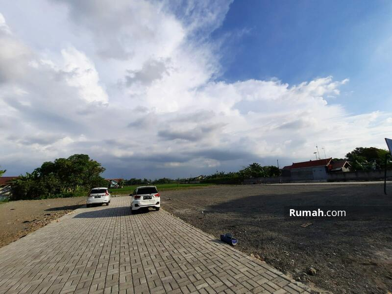Tanah Jogja: Pesona Trihanggo, Sertipikat SHM #109087003