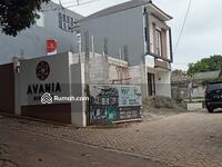 Dijual - Cluster Avania Bintaro