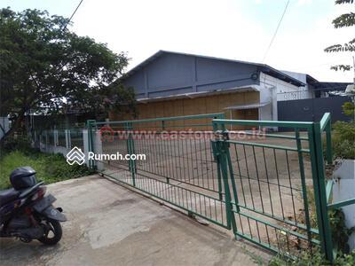 Disewa - Disewakan Gudang di Purwokerto Selatan (PW000462)