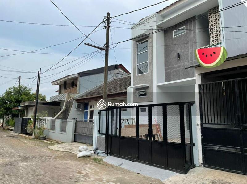 Rumah baru kokoh siap huni cluster jatirahayu pondok gede bekasi #109093605