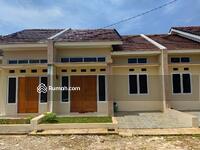 Dijual - Rumah Baru Siap Huni di Jatiasih