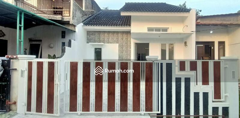 Rumah Minimalis Modern Full Renovasi Siap Huni di Citra Indah City #109095799