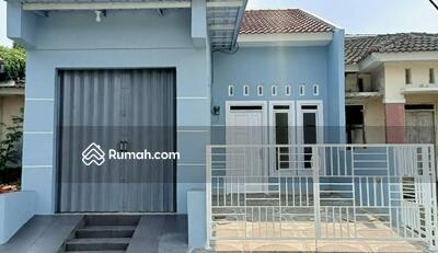 Dijual - Rumah + Toko Full Renovasi Siap Huni di Citra Indah City