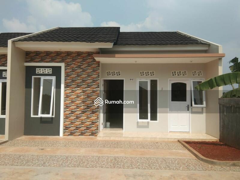 Rumah Cluster Terbaik Siap Huni di Kota Bekasi #109101581