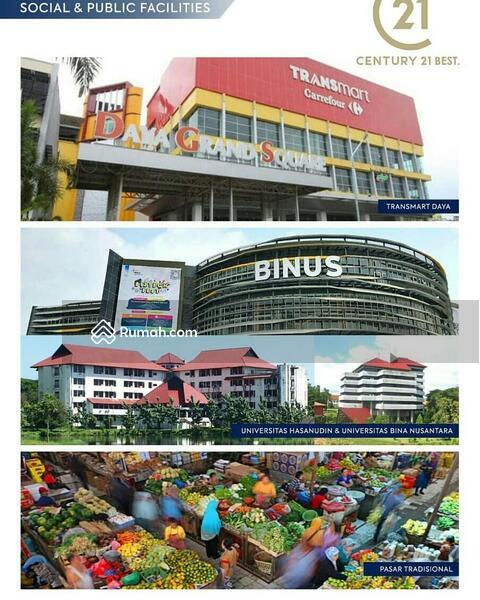 Tamalanrea Jalan lingkar barat Tallasa city makassar #109102665