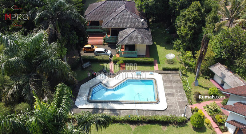 Villa Murah Di Cisarua Puncak Bogor #109109597