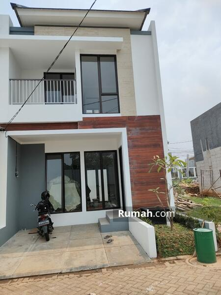 Rumah dekat shabu Haci bintaro sektor 7 #109112975