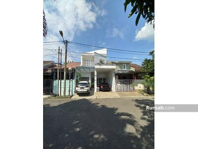 Dijual - Bukit Cimanggu City