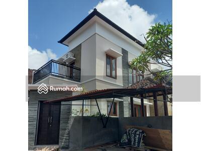 Disewa - Rumah Disewakan di Jimbaran Unud (Perumahan One Gate System)