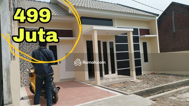 Alternatif Terbaik Rumah murah Surabaya Raya baypas Juanda #109714605