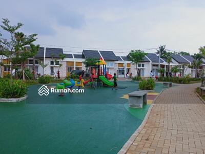 Dijual - Rumah Siap huni cicilan 3 jutaan di Pasar kemis Tangerang free ppn