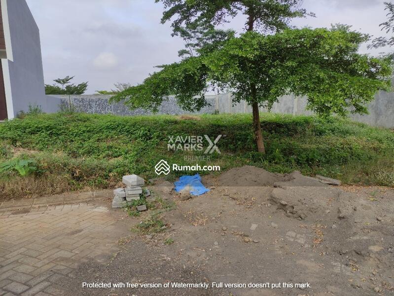 Dijual Tanah Harga Terjangkau di Araya Cluster Denmoza, Malang #109127955