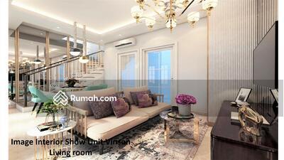 Dijual - Smart Home Free Bphtb Free Ppn 2 Bedroom Interior Grade A