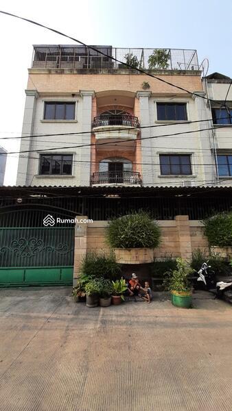 Rumah Mewah 4 Lantai Luas 258m Type 5KT di Grogol Petamburan Jakarta Barat #109134533