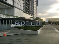 Dijual - Apartment Breeze Bintaro