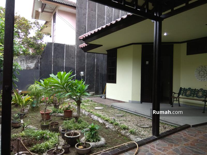Rumah 3 Kamar Full furnish di Condongcatur #109135469