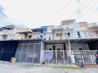 Dijual - Komplek cendrawasih town house