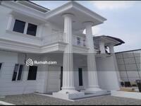 Dijual - Rumah Mewah Kokoh harga Terjangkau di Kota Bekasi