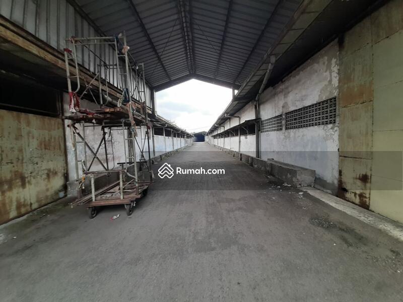 Eks Pabrik Tekstil, Dekat Tol, Daerah Industri, Non Limbah #109148729