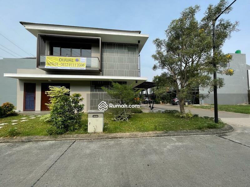 Dijual Rumah Cluster Greenwood Residence Golden City Bekasi #109149177