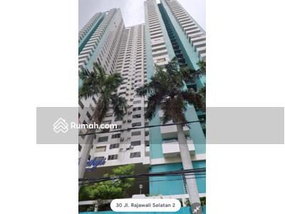 Dijual - Apartemen Menara Edelweiss